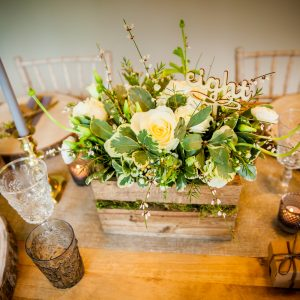 Rustic Boxes