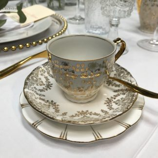Crockery and Chinaware